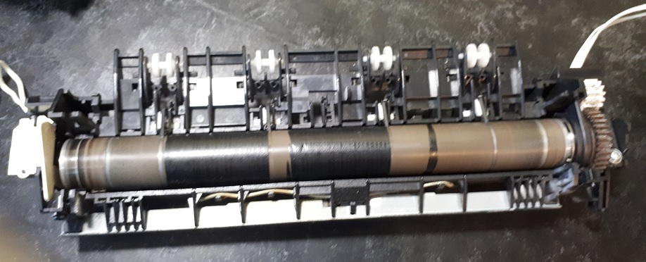 Ремонт печки Brother MFC-7360NR