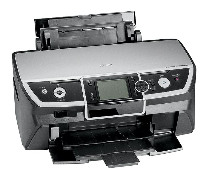 ремонт Epson R390