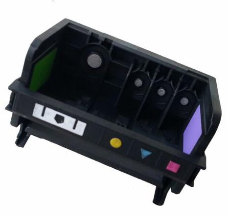 чистка головки HP B210b C310b