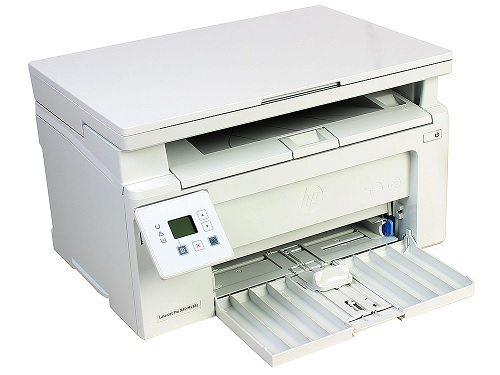 Ремонт HP LaserJet Pro M132a
