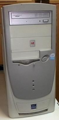 Компьютер БУ Core2Duo 6400