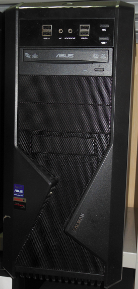 компьютер на i5-3330