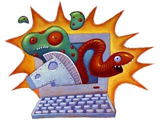 как удалить вирусы на компьютере