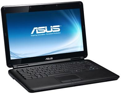 Ноутбук БУ Asus K40IN