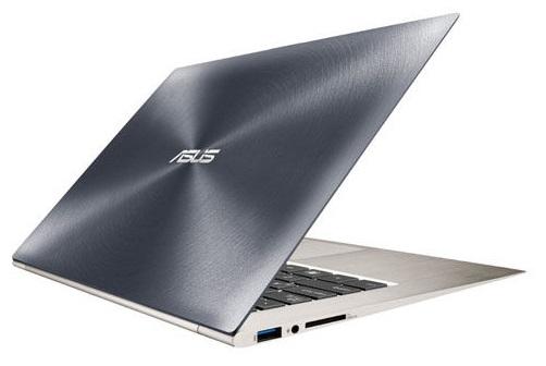 Asus ZenBook UX21A i7