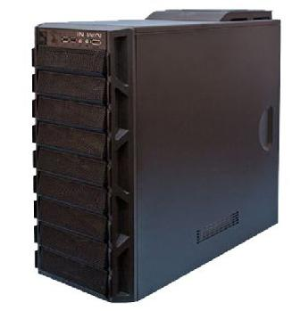Корпус для игрового компьютера INWIN BS652