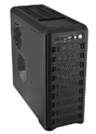 Корпуса для крутых компьютеров