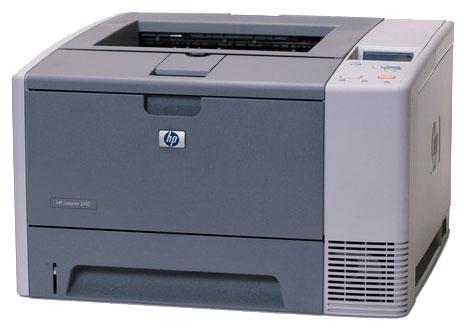 HP LJ 2420