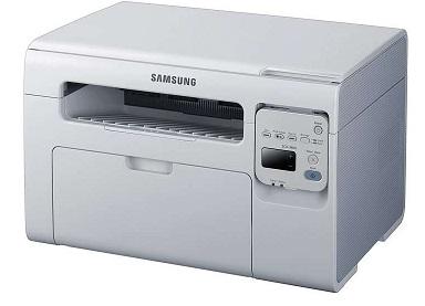 samsung scx-3405W БУ