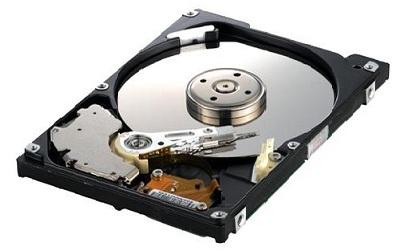 медленно работает ноутбук - тормозит жесткий диск