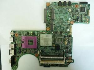Ремонт материнской платы ноутбука Samsung
