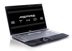 Игровой ноутбук от Acer