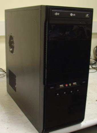 Компьютер БУ Atlon II X3 455