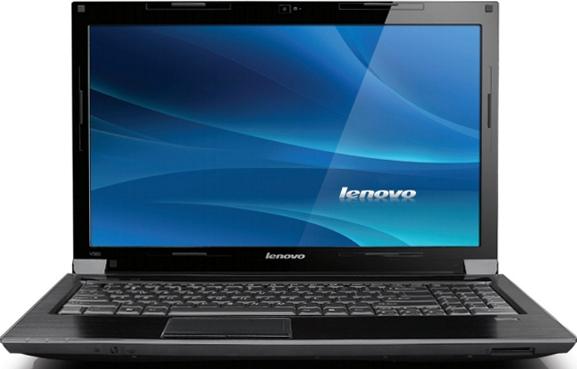 Ноутбук Lenovo v560 i3 БУ