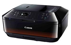 canon MX924