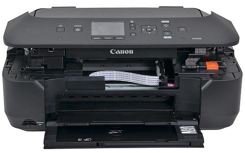 canon mg6440 ремонт