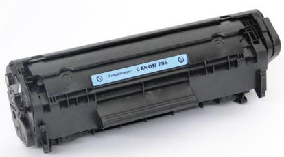 Заправка canon706
