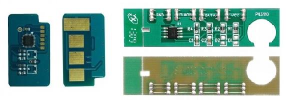 чипы для картриджей Xerox