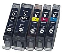 заправка струйных принтеров Canon