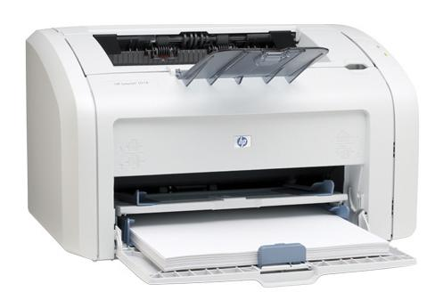 HP laserJet 1018 БУ