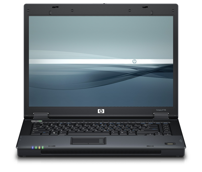 HP Elitebook 6710b