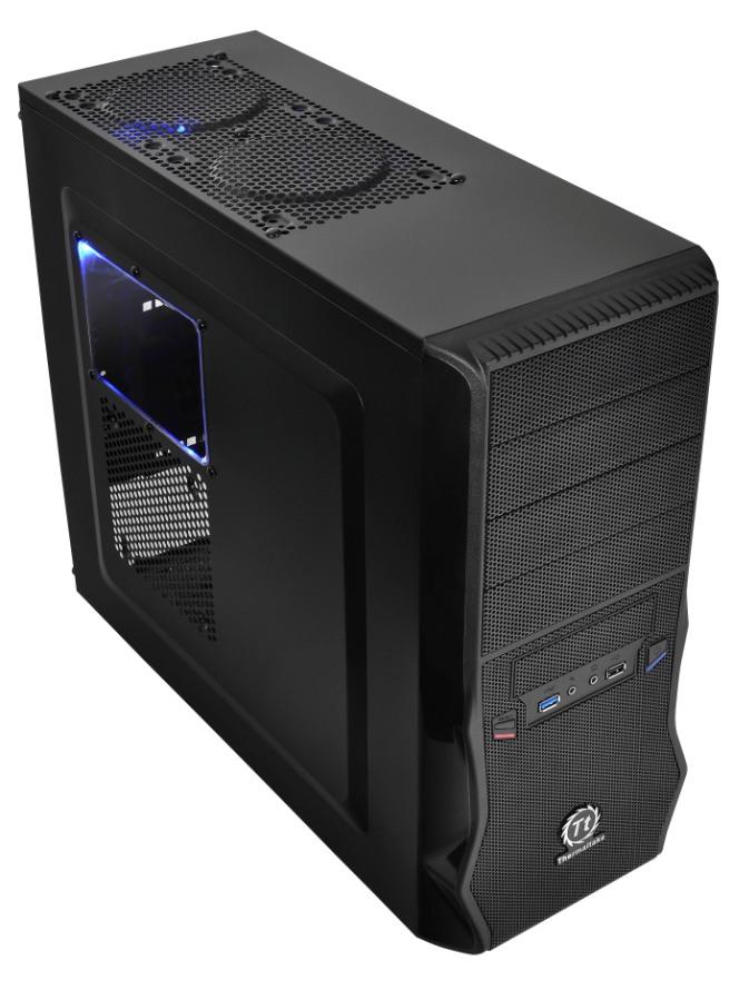 Мощный игровой БУ компьютер