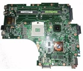 ремонт платы ноутбука Варшавка