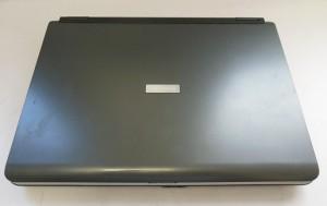 Корпус ноутбука Toshiba Sattelite A100 крышка экрана