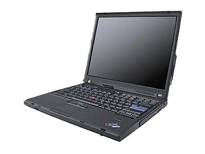 Ноутбук Lenovo T60 БУ