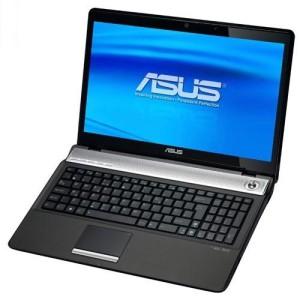 Asus N71v Б.У.