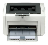 БУ принтер HP LJ 1022