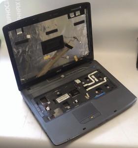 корпус ноутбука Acer 5530 полностью