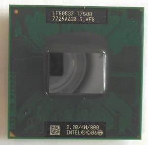 Intel T7500