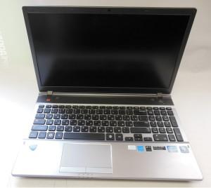 Корпус для ноутбука Samsung 550p