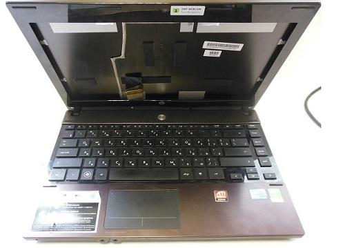 корпус для ноутбука HP 4320s