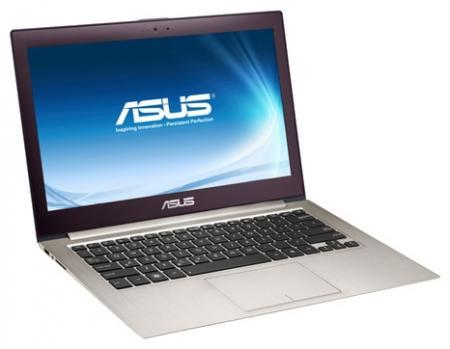 Не включается ноутбук Asus ZenBook UX32V i5