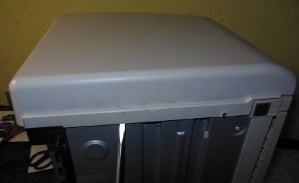 hp lj 1022 снятие боковых крышек