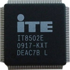 ite-microcontroller
