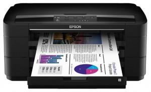 ремонт принтера Epson wf-7015