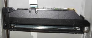Блок сканера