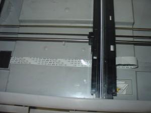 ремонт сканера МФУ Samsung scx-4510