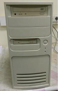 Компьютер БУ P4 3200