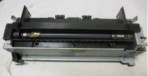 замена термопленки LJ1320