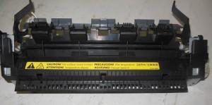 ремонт печки canon MF4018