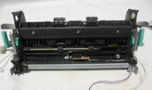 ремонт печки HP lj 1320