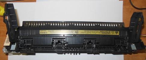 печка HP M1120