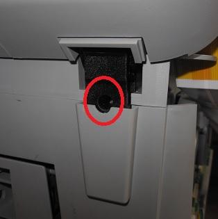 Разборка HP Photosmart C5283 2