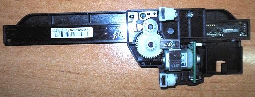 ремонт сканера HP Photosmart