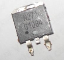 Регулятор напряжения N271