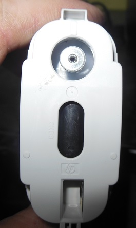 Насос в картридже HP 940 для прочистки головки